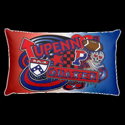 University of Pennsylvania Pillow