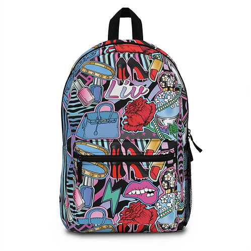 Fashionista Backpack