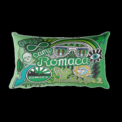 Romaca Pillow