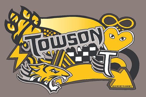Towson Pouch