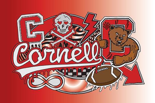 Cornell Towel