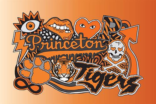 Princeton Pouch