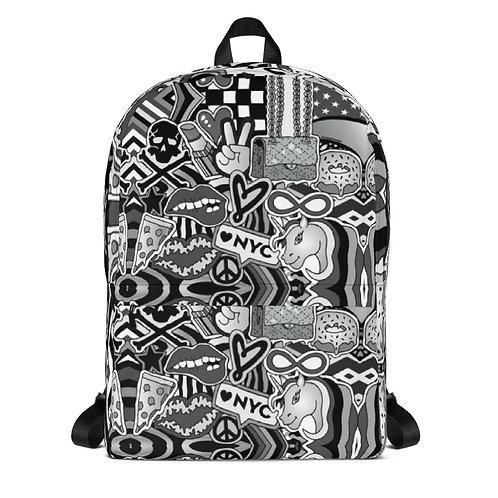 BW Vibe Backpack (NEW!)