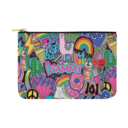 Lots of Love Pouch (NEW!)