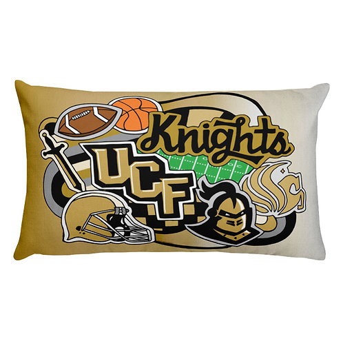 UCF Pillow