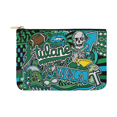 Tulane Pouch