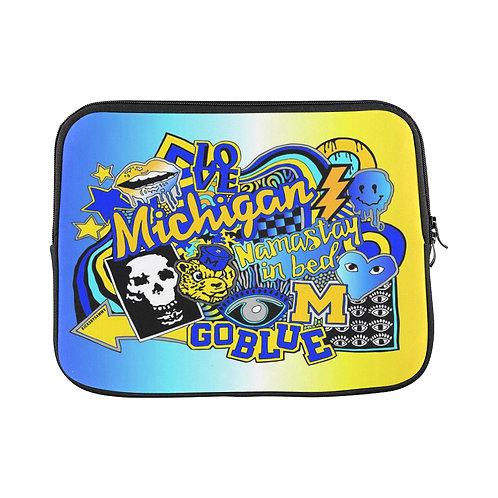 Michigan Laptop Sleeve