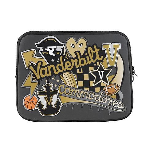 Vanderbilt Laptop Sleeve