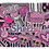 Thumbnail: Girlie Girl with Lip Burp Cloth
