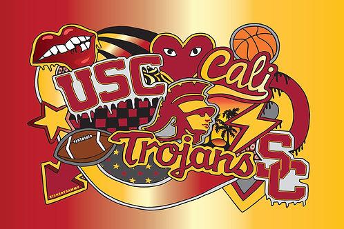 USC Blanket