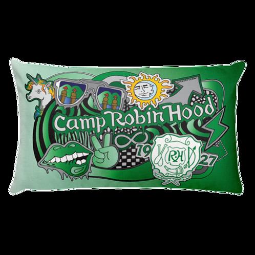 Robin Hood Pillow
