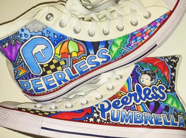 Peerless Promotional Kicks