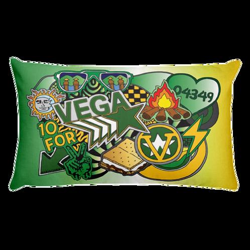 Vega Pillow
