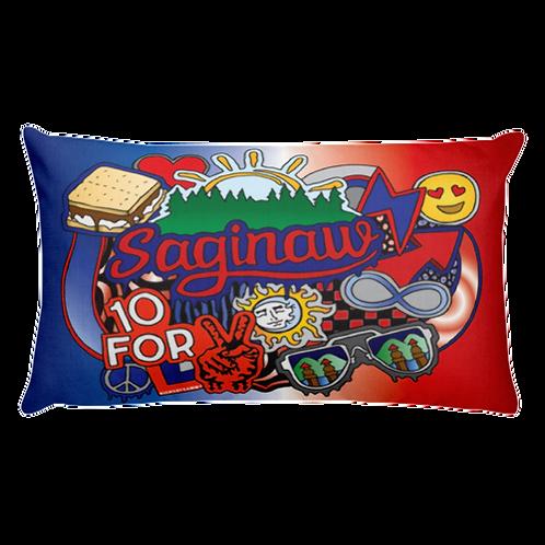 Saginaw Pillow