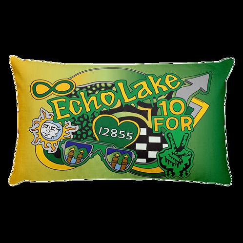 Echo Lake Pillow