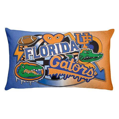 UF Pillow