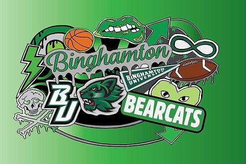 Binghamton Blanket