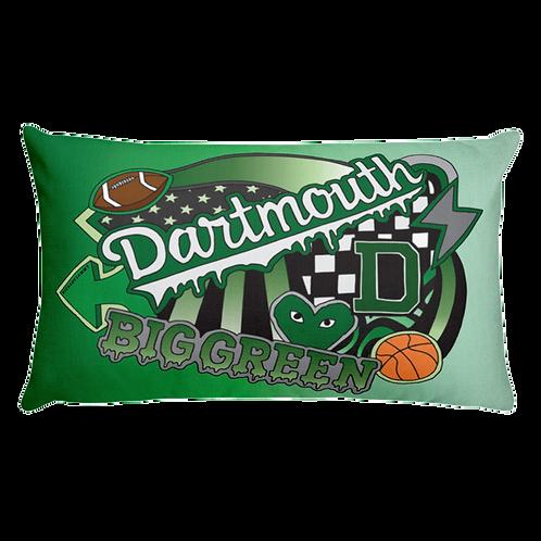Dartmouth Pillow