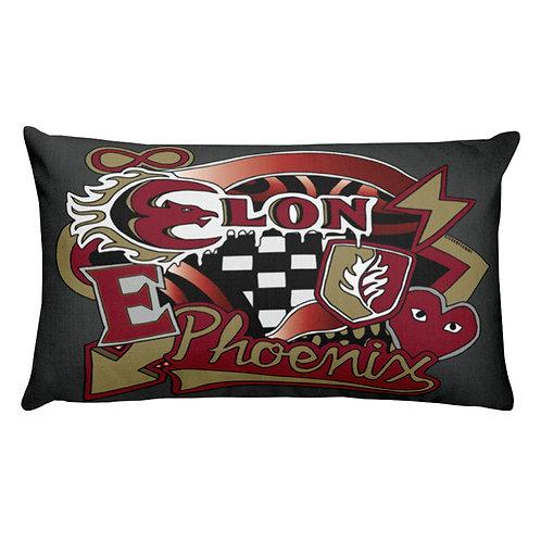 Elon Pillow