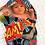 Thumbnail: Boom Bam Kapow Hooded Towel