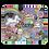 Thumbnail: Rainbows & Unicorns Blanket
