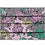 Thumbnail: Purple Rose & Chain Face Mask