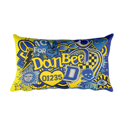 Danbee Pillow