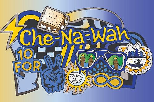 Che-Na-Wah Sleeping Bag