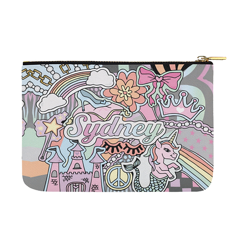 Fairytale Pouch (NEW!)