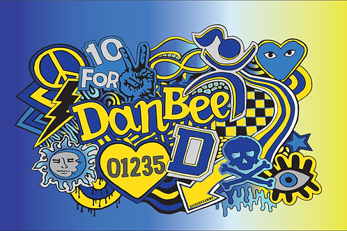 Danbee Towels