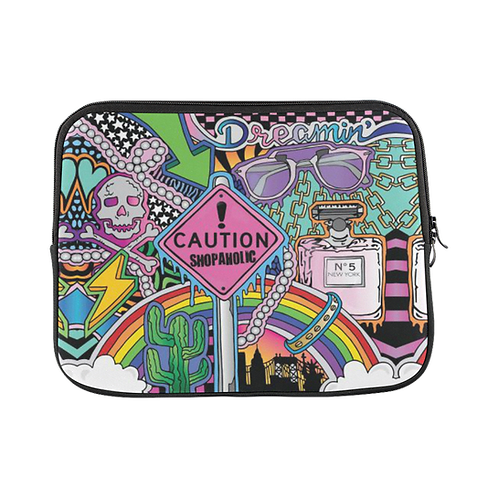 Dreamin' Laptop Sleeve (NEW!)
