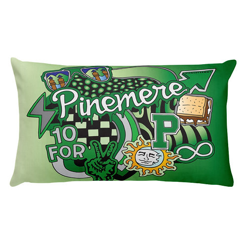 Pinemere Pillow