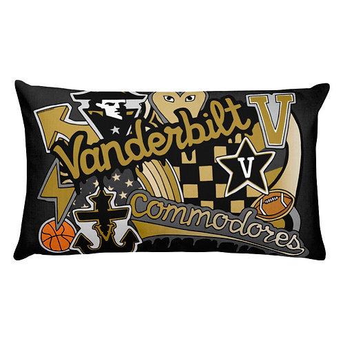 Vanderbilt Pillow