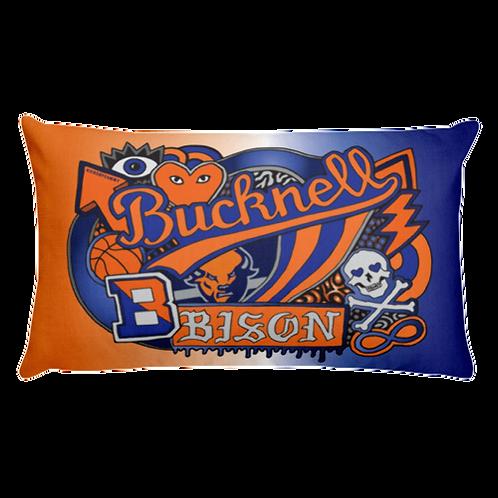 Bucknell Pillow