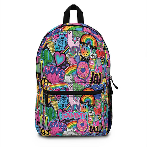 Lots of Love Backpack (NEW!)