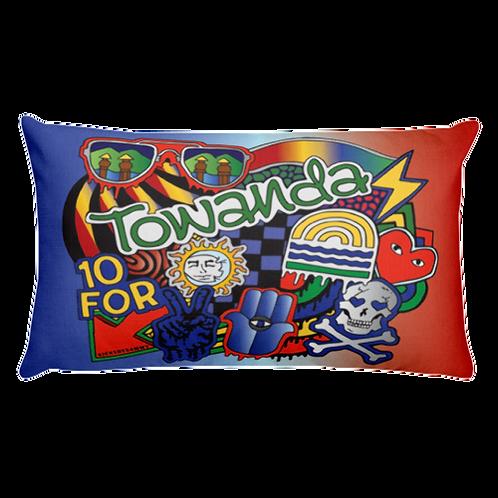 Towanda Pillow