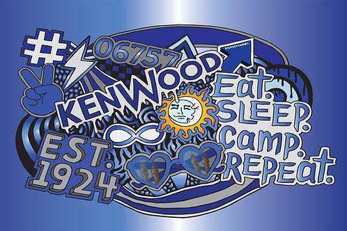 Kenwood Sleeping Bag