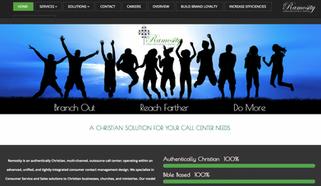 Ramosity Christian Contact Center