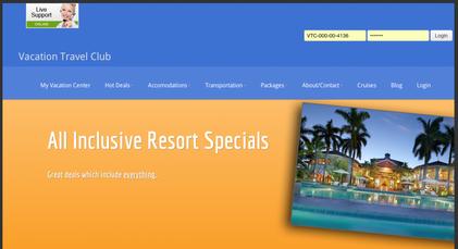 Vacation Travel Club