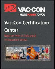 VAC-CON - Education Portal