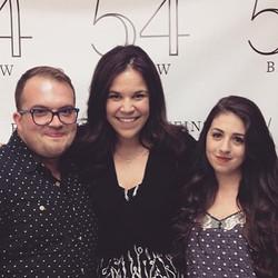 54 Below with Lindsay Mendez