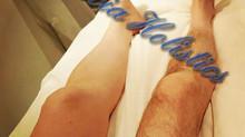 The Lowdown on Unisex Leg Waxing