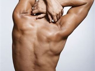 Back Hair Removal For Guys; The Comprehensive Guide.