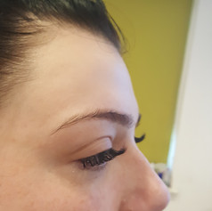 Classic Eylash Extensions