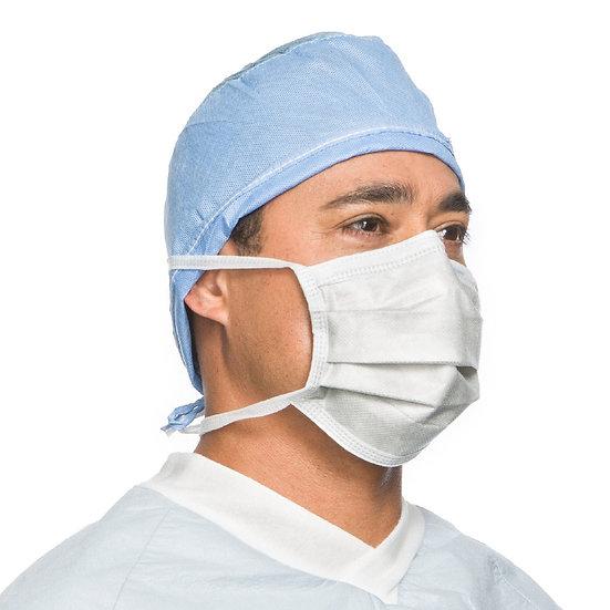 FluidGard Fluid-Resistant Laser Surgical Mask (250 Pieces)