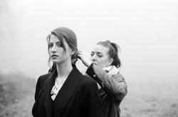 Analog Shooting (c) Marisa Vranjes