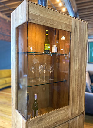 Chicago Display cabinet
