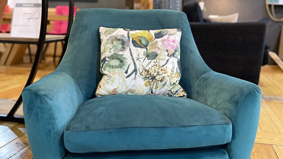 Charles armchair