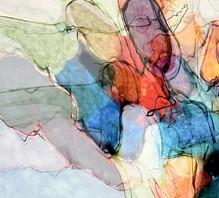 Coloured Quartz