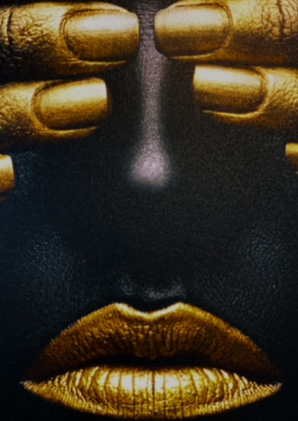 Golden Lady 02